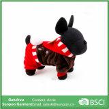 Vêtements et accessoires pour chiens de compagnie, vous créent un logo, vêtements pour animaux de compagnie