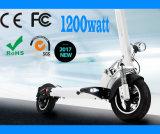 Des Erwachsenen preiswerte elektrischer Roller der Preis-Lithium-Batterie-600watt der Speedway-4