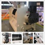 [كنتينريز] جافّ مدفع هاون مسحوق معدلة مع إنتاج 50-100 ألف طنّ