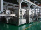 Ligne recouvrante remplissante de lavage complètement automatique de machine de l'eau minérale de bouteille de prix usine de la Chine