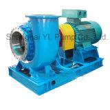 明確な水電動機の混合された流れの遠心ポンプ