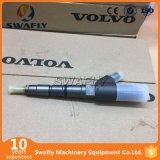 Inyector común 21006084 del carril del combustible de Volvo D7e 0445120074 (EC240B)