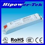 driver corrente costante della custodia in plastica LED di 36W 750mA 48V