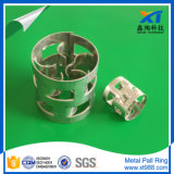 ISO9001: 2008 Ss304 Metallic Pall Ring