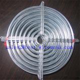 Cubierta de ventilador industrial / guardia de ventilador industrial / cubierta de ventilador de metal