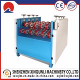 Spachtel-Kissen-Maschine der Energien-0.75kw