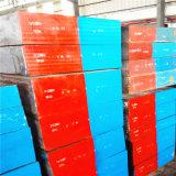 Flache Stahlplatte der Form-D2/SKD11/1.2379 für kalten Arbeits-Werkzeugstahl