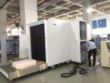scanner de cargaison de rayon du chargement X du convoyeur 2000kg pour l'aéroport