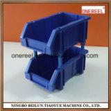 倉庫のための環境に優しいスタック可能プラスチック収納用の箱