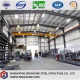 De Poort PrefabWorkshop van uitstekende kwaliteit van de Structuur van het Staal