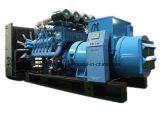 gerador do diesel do MTU 2000kVA