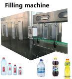 planta de engarrafamento pequena da água do preço do competidor do frasco de 500ml 1000ml 1500ml 2000ml