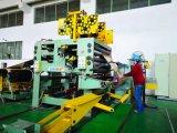35kv Transformateur de four à immersion à l'huile Transmission / distribution de puissance Transformateur triphasé
