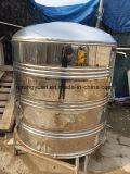 Serbatoio materiale dell'acqua di buona qualità