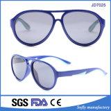 극화한 렌즈를 가진 두 배 브리지 스포츠 색안경이 이탈리아 차가운 디자인에 의하여 농담을 한다