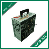 400GSM Ivory Board Popcorn Packaging Paper Box