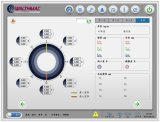 Dispositif de mesure par ultrasons ultrasonores