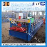 Rodillo del metal de la buena calidad del surtidor de 840 China que forma la máquina