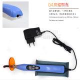 Diodo emissor de luz sem corda sem fio dental do fornecedor 5W do dentista que cura a luz