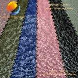 Tissu de cuir de Faux de qualité pour la chaussure Fpe17m6g
