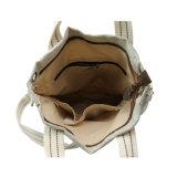 Disegni durevoli e funzionali dei sacchetti della tela di canapa per le collezioni del Mens