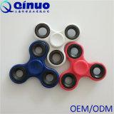Tri Unruhe-Finger-Fingerspitze-Kreiselkompass-Schreibtisch-Spielzeug EDC für Kinder und Erwachsenen
