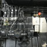 Type ouvert 350kw/438 kVA Shangchai Sdec Générateur Diesel avec 24heures Réservoir de carburant