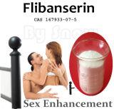 Женское Flibanserin CAS 167933-07-5 для разлада сексуального желания женщин
