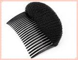 Ревизованный донут волос способа оптовой продажи фабрики вспомогательного оборудования волос с гребнем