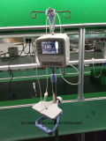 Bomba portátil da infusão para o uso do hospital