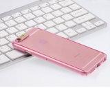 360完全iPhoneのケースのための着信コールLEDのケースを保護しなさい