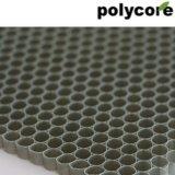 PC Honeycomb (PC3.0) pour la vitrine d'affichage de réfrigération en tant que distributeur d'air