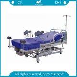 의자 위치 조정가능한 침대를 가진 두꺼운 매트리스를 가진 AG-C101A02