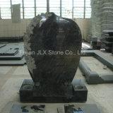 Headstone Carvings роз гранита Багама голубой