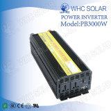 PVの太陽3000W純粋な正弦波の単一フェーズインバーター