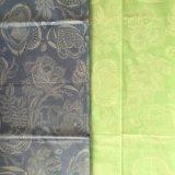 Druckten normale Entwürfe Polyester/Cotton65/35 Unten-Beweis Gewebe für Steppdecke-Deckel 140GSM
