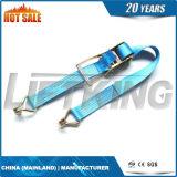 cricco di larghezza di 50mm che frusta cinghia (1T-12T)