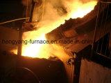 schmelzender Ofen des Kupfer-350kg