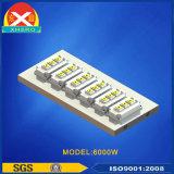 Dissipatore di calore personalizzato per l'invertitore (ISO9001: 2008 TS16949: 2008)