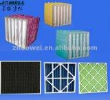 De Reeks van de Filter van de lucht PreFilters van de Filter en van de Zak