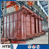 Chaufferette superbe de haute performance de chaudière à vapeur de gaz de la Chine ASME