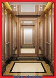 A máquina de elevação do elevador de passageiros Roomless com 1~2m/s