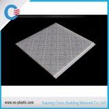 Material de construção decorativo Tecto de PVC