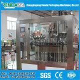 3A1 de enchimento de lavagem automática de água de nivelamento da máquina de enchimento de líquido