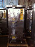 Máquina de empacotamento de enchimento da embalagem do malote líquido automático da água da bebida de leite do suco do saquinho
