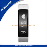 Multilanguage Pedometer Smart Mobile Ios/Android смотреть на запястье
