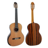 Aiersi Smallman guitare avec BV/certificat SGS (SC110SPF)
