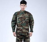 Airsoft Polygon Camouflage Army Combat Uniform Acu.