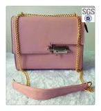 Fábrica de Guangzhou PU Leather Tote Bag designer de moda Senhoras Bag