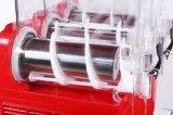 緑の二重タンク廃油機械氷の廃油機械